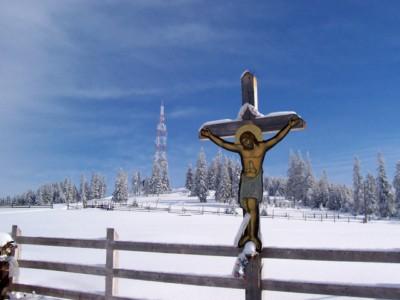 Białka Tatrzańska Sylwester w Białce Tatrzańskiej na nartach