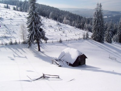 chochołów sylwester w chochołowie na narty