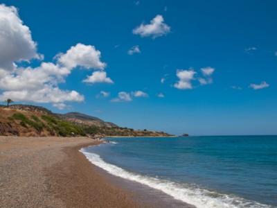 Cypr Sylwester na Cyprze