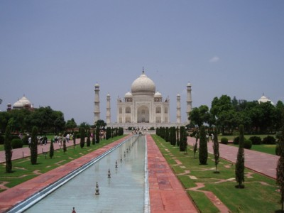Indie Sylwester w Indiach