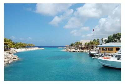 Karaiby Sylwester na Karaibach