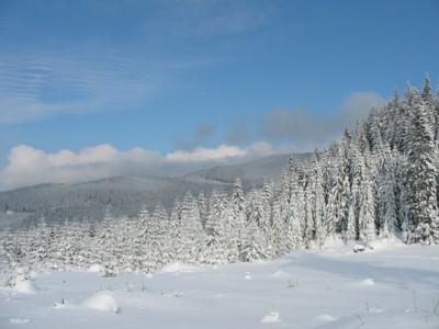 Karpacz Sylwester w Karpaczu na nartach
