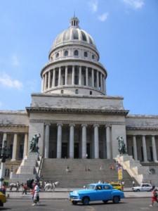 Hawana Kuba Sylwester na Kubie