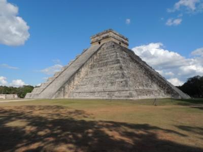 Meksyk Sylwester w Meksyku pobyt i zwiedzanie
