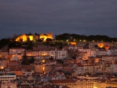 Portugalia Sylwester w Portugalii