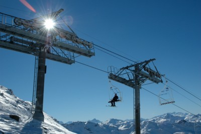 Słowacja Sylwester na Słowacji na nartach i w gorących źródłach