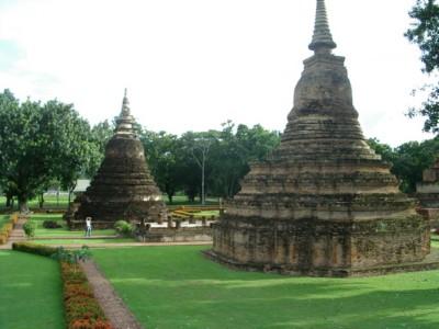 Tajlandia Sylwester w Tajlandii