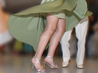tańce na sylwester