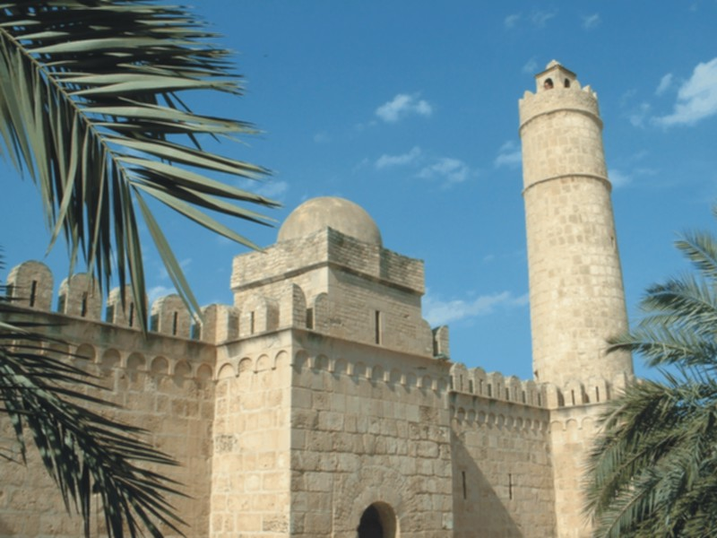 Tunezja Sylwester w Tunezji
